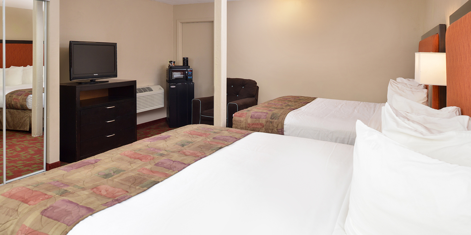 OUR MORRO BAY INN OFFERS A WIDE ARRAY OF ROOM TYPES IDEAL FOR BUSINESS, LEISURE, AND FAMILY TRAVEL